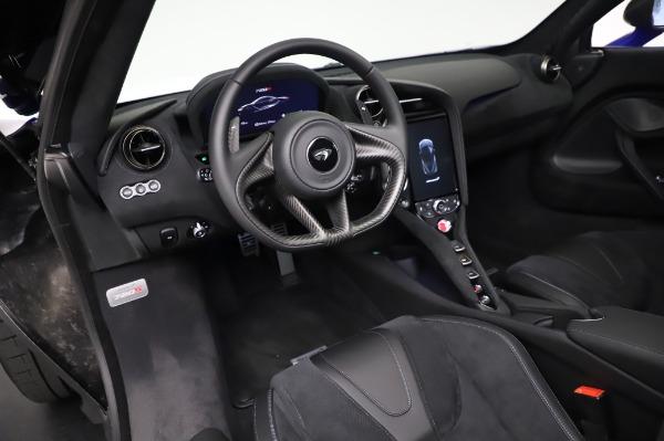 New 2020 McLaren 720S Performance for sale $349,050 at Alfa Romeo of Westport in Westport CT 06880 23