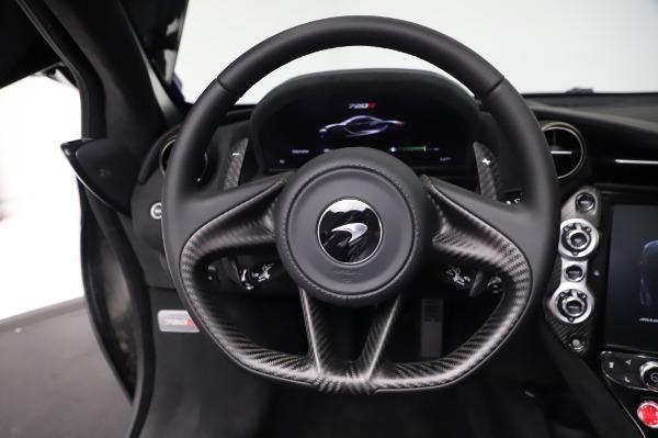 New 2020 McLaren 720S Performance for sale $349,050 at Alfa Romeo of Westport in Westport CT 06880 24