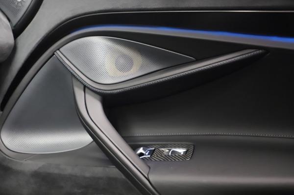 New 2020 McLaren 720S Performance for sale $349,050 at Alfa Romeo of Westport in Westport CT 06880 27