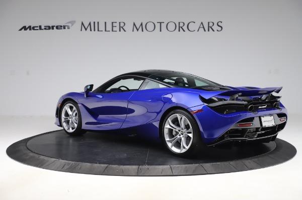 New 2020 McLaren 720S Performance for sale $349,050 at Alfa Romeo of Westport in Westport CT 06880 3