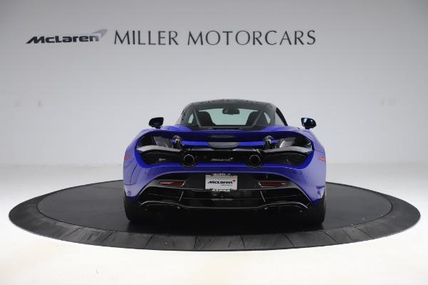 New 2020 McLaren 720S Performance for sale $349,050 at Alfa Romeo of Westport in Westport CT 06880 4