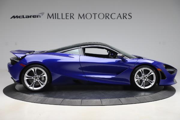New 2020 McLaren 720S Performance for sale $349,050 at Alfa Romeo of Westport in Westport CT 06880 6