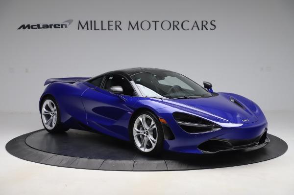 New 2020 McLaren 720S Performance for sale $349,050 at Alfa Romeo of Westport in Westport CT 06880 7