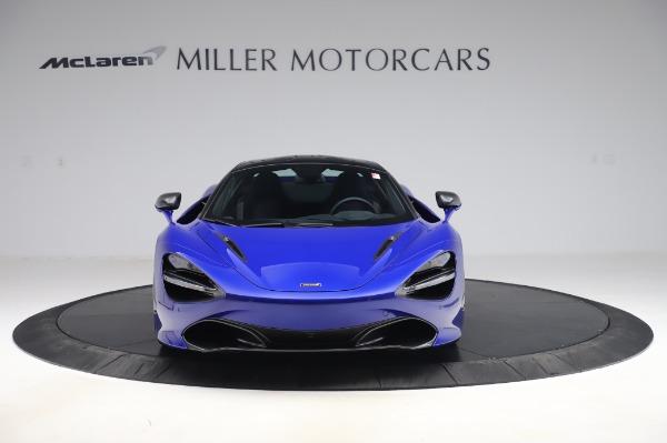 New 2020 McLaren 720S Performance for sale $349,050 at Alfa Romeo of Westport in Westport CT 06880 8