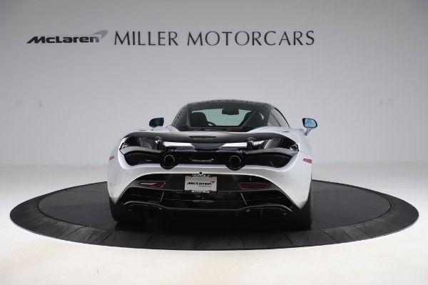 New 2020 McLaren 720S Performance for sale $347,550 at Alfa Romeo of Westport in Westport CT 06880 4