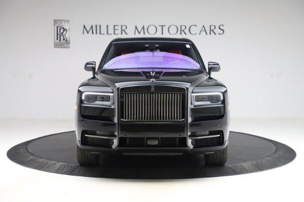 New 2020 Rolls-Royce Cullinan Black Badge for sale $433,950 at Alfa Romeo of Westport in Westport CT 06880 11