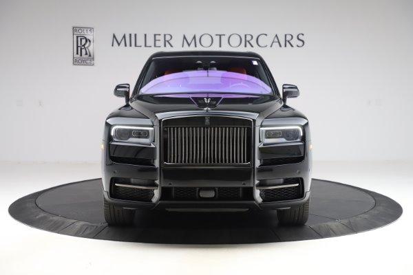New 2020 Rolls-Royce Cullinan Black Badge for sale $433,950 at Alfa Romeo of Westport in Westport CT 06880 2