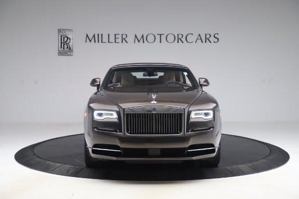 Used 2017 Rolls-Royce Dawn Base for sale $248,900 at Alfa Romeo of Westport in Westport CT 06880 11