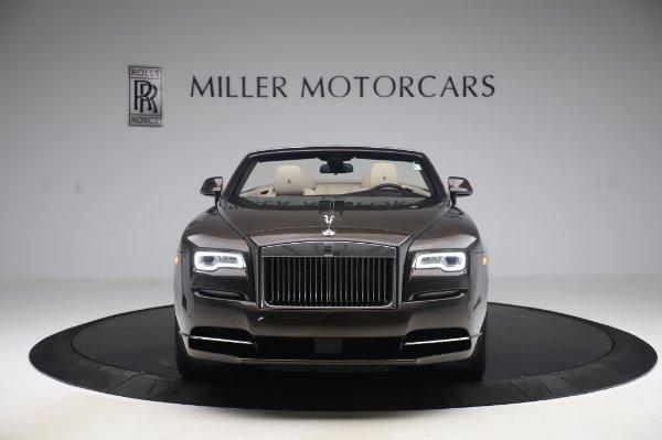 Used 2017 Rolls-Royce Dawn for sale $254,900 at Alfa Romeo of Westport in Westport CT 06880 2