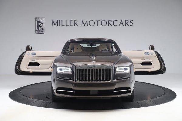 Used 2017 Rolls-Royce Dawn for sale $254,900 at Alfa Romeo of Westport in Westport CT 06880 20