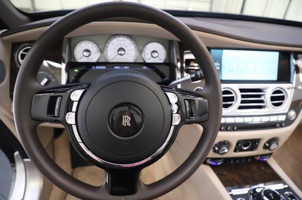 Used 2017 Rolls-Royce Dawn for sale $254,900 at Alfa Romeo of Westport in Westport CT 06880 26