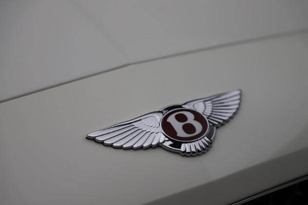 Used 2014 Bentley Continental GTC V8 for sale $109,900 at Alfa Romeo of Westport in Westport CT 06880 21