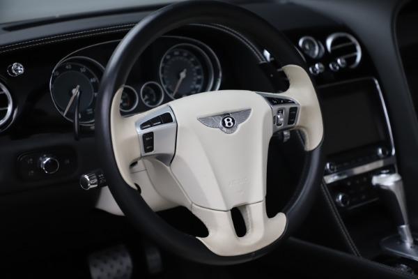 Used 2014 Bentley Continental GT V8 for sale $106,900 at Alfa Romeo of Westport in Westport CT 06880 26