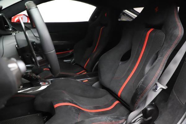 Used 2019 Ferrari 488 Pista for sale $451,900 at Alfa Romeo of Westport in Westport CT 06880 15