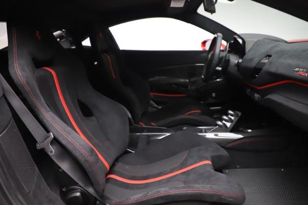 Used 2019 Ferrari 488 Pista for sale $451,900 at Alfa Romeo of Westport in Westport CT 06880 18