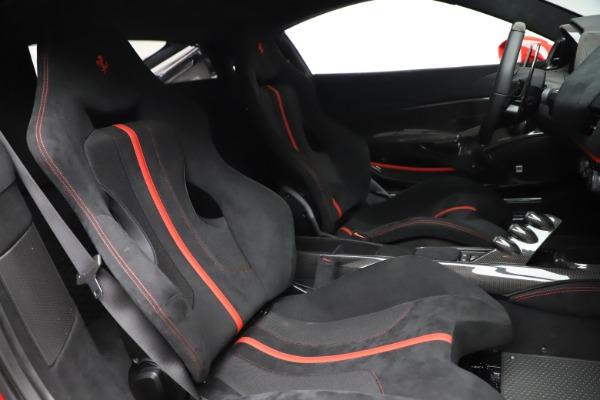 Used 2019 Ferrari 488 Pista for sale $451,900 at Alfa Romeo of Westport in Westport CT 06880 19