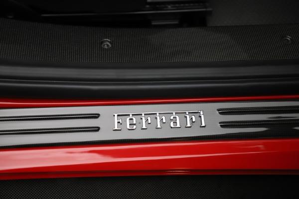 Used 2019 Ferrari 488 Pista for sale $451,900 at Alfa Romeo of Westport in Westport CT 06880 21