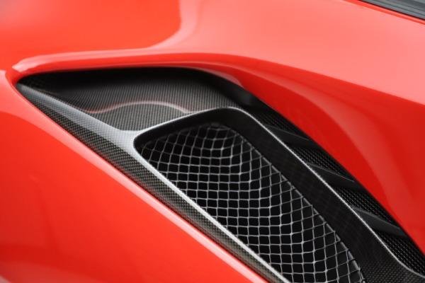 Used 2019 Ferrari 488 Pista for sale $451,900 at Alfa Romeo of Westport in Westport CT 06880 25