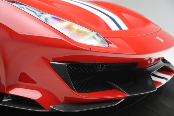 Used 2019 Ferrari 488 Pista for sale $451,900 at Alfa Romeo of Westport in Westport CT 06880 27