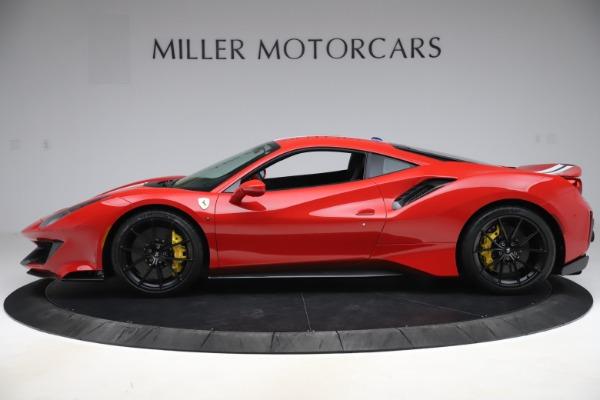 Used 2019 Ferrari 488 Pista for sale $451,900 at Alfa Romeo of Westport in Westport CT 06880 3