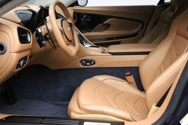 New 2020 Aston Martin DBS Superleggera for sale $338,286 at Alfa Romeo of Westport in Westport CT 06880 14