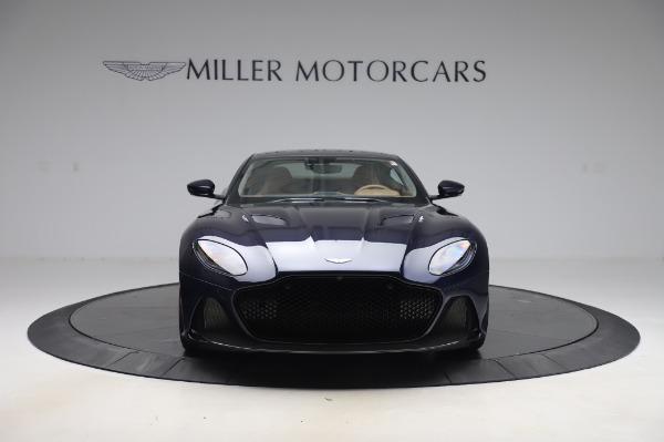 New 2020 Aston Martin DBS Superleggera Coupe for sale $338,286 at Alfa Romeo of Westport in Westport CT 06880 2