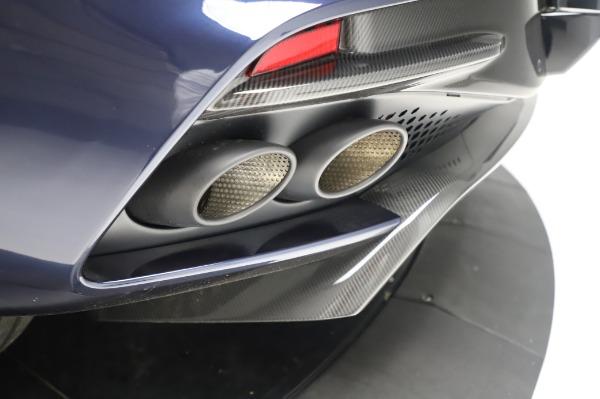 New 2020 Aston Martin DBS Superleggera Coupe for sale $338,286 at Alfa Romeo of Westport in Westport CT 06880 21