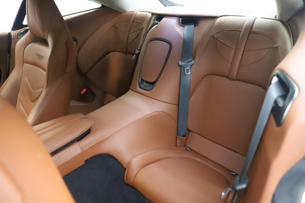 New 2020 Aston Martin DBS Superleggera Coupe for sale $337,686 at Alfa Romeo of Westport in Westport CT 06880 16
