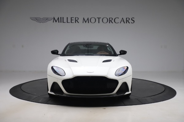 New 2020 Aston Martin DBS Superleggera for sale $337,686 at Alfa Romeo of Westport in Westport CT 06880 2