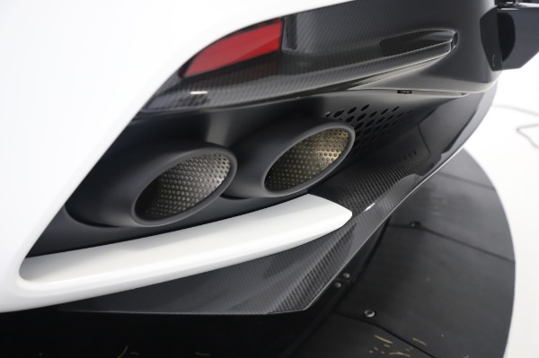 New 2020 Aston Martin DBS Superleggera Coupe for sale $337,686 at Alfa Romeo of Westport in Westport CT 06880 22
