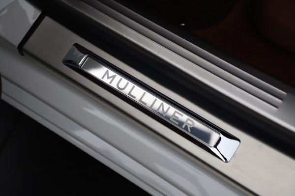Used 2018 Bentley Flying Spur V8 S for sale $149,900 at Alfa Romeo of Westport in Westport CT 06880 18