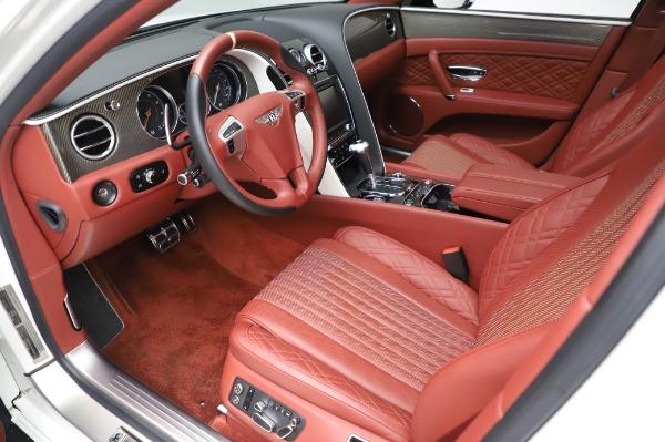 Used 2018 Bentley Flying Spur V8 S for sale $149,900 at Alfa Romeo of Westport in Westport CT 06880 20