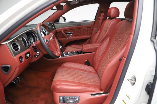 Used 2018 Bentley Flying Spur V8 S for sale $149,900 at Alfa Romeo of Westport in Westport CT 06880 21