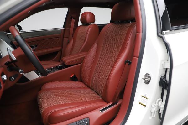 Used 2018 Bentley Flying Spur V8 S for sale $149,900 at Alfa Romeo of Westport in Westport CT 06880 23