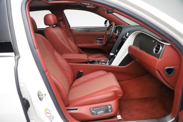 Used 2018 Bentley Flying Spur V8 S for sale $149,900 at Alfa Romeo of Westport in Westport CT 06880 28