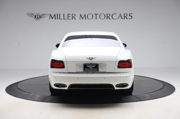 Used 2018 Bentley Flying Spur V8 S for sale $149,900 at Alfa Romeo of Westport in Westport CT 06880 6