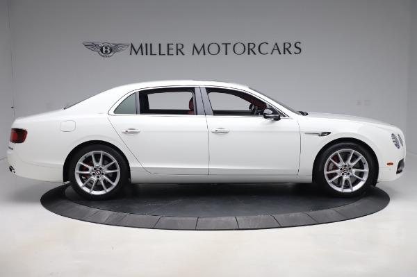Used 2018 Bentley Flying Spur V8 S for sale $149,900 at Alfa Romeo of Westport in Westport CT 06880 9