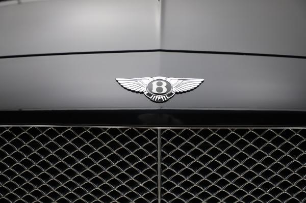 Used 2016 Bentley Continental GT W12 for sale $119,900 at Alfa Romeo of Westport in Westport CT 06880 13