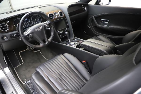 Used 2016 Bentley Continental GT W12 for sale $119,900 at Alfa Romeo of Westport in Westport CT 06880 17