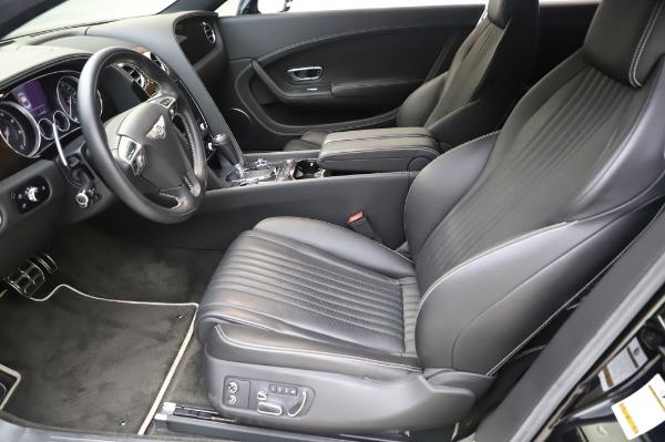 Used 2016 Bentley Continental GT W12 for sale $119,900 at Alfa Romeo of Westport in Westport CT 06880 18
