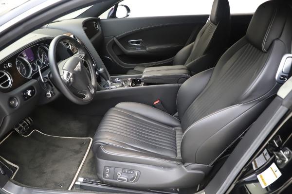 Used 2016 Bentley Continental GT W12 for sale $119,900 at Alfa Romeo of Westport in Westport CT 06880 19
