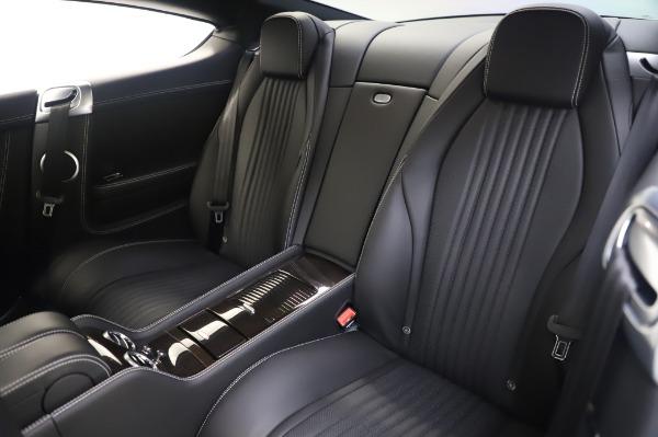 Used 2016 Bentley Continental GT W12 for sale $119,900 at Alfa Romeo of Westport in Westport CT 06880 21