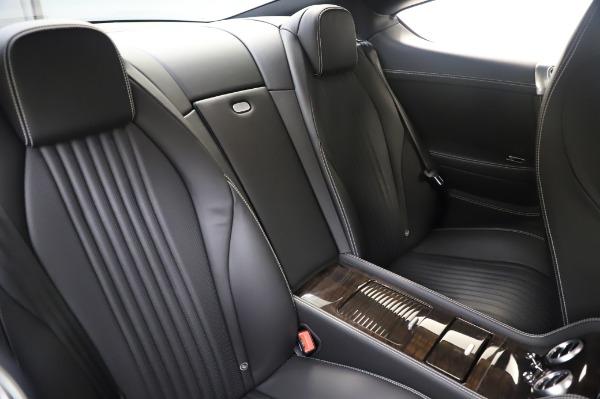 Used 2016 Bentley Continental GT W12 for sale $119,900 at Alfa Romeo of Westport in Westport CT 06880 25