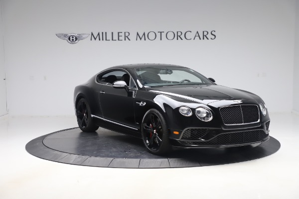 Used 2017 Bentley Continental GT V8 S for sale $133,900 at Alfa Romeo of Westport in Westport CT 06880 10