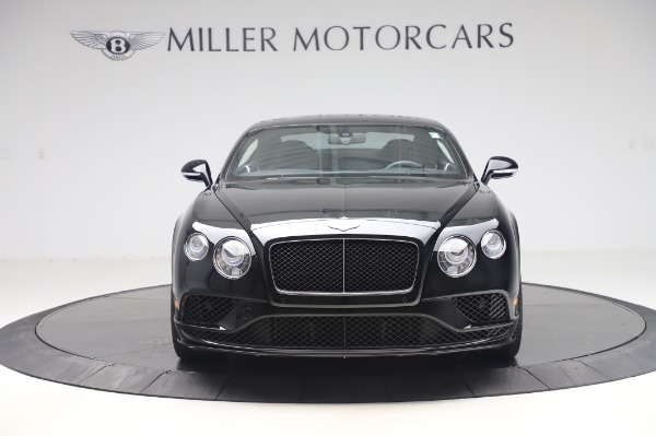 Used 2017 Bentley Continental GT V8 S for sale $133,900 at Alfa Romeo of Westport in Westport CT 06880 11