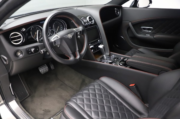 Used 2017 Bentley Continental GT V8 S for sale $133,900 at Alfa Romeo of Westport in Westport CT 06880 15