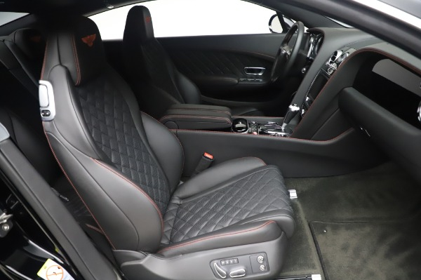 Used 2017 Bentley Continental GT V8 S for sale $133,900 at Alfa Romeo of Westport in Westport CT 06880 23