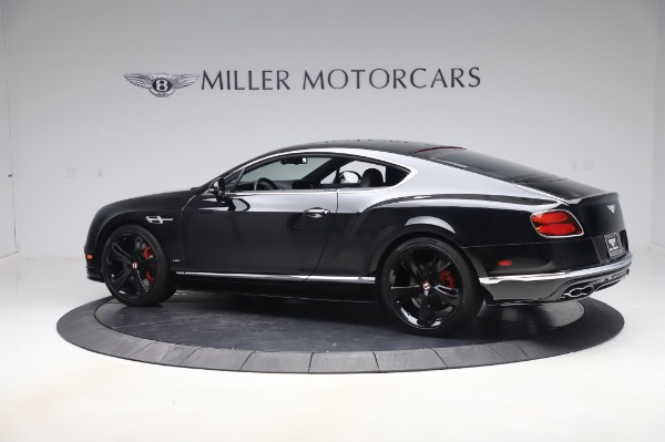 Used 2017 Bentley Continental GT V8 S for sale $133,900 at Alfa Romeo of Westport in Westport CT 06880 4