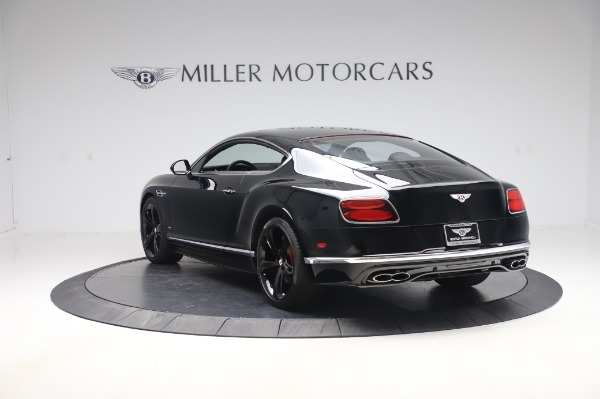 Used 2017 Bentley Continental GT V8 S for sale $133,900 at Alfa Romeo of Westport in Westport CT 06880 5