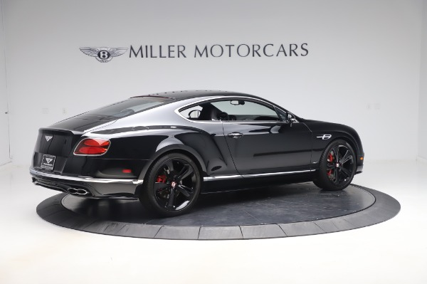 Used 2017 Bentley Continental GT V8 S for sale $133,900 at Alfa Romeo of Westport in Westport CT 06880 7